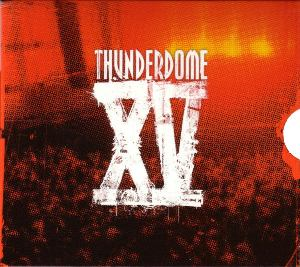 VA – Thunderdome XV – Fifteen Years Of Thunderdome
