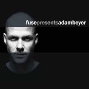 VA – Fuse presents Adam Beyer