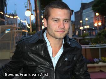 Sascha Visser: Ik ben klaar met de camera   Show   destentor.nl