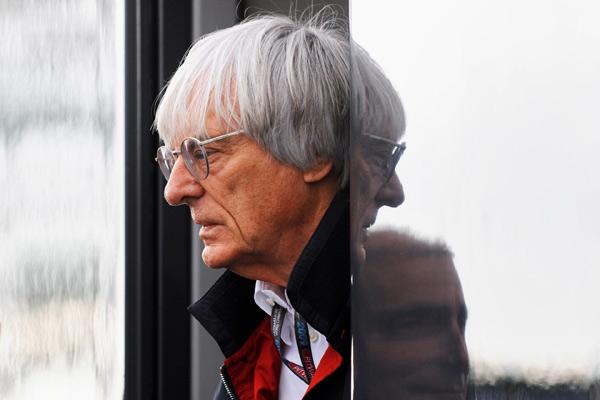 'Formule 1 is troep'