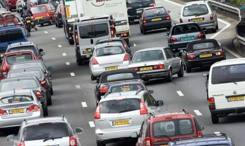 transport online ongevallen