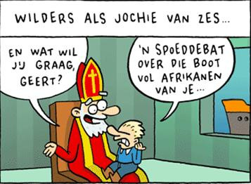 WildersschootSintniklaas