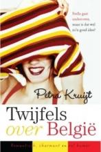 Petra Kruijt- Twijfels over België