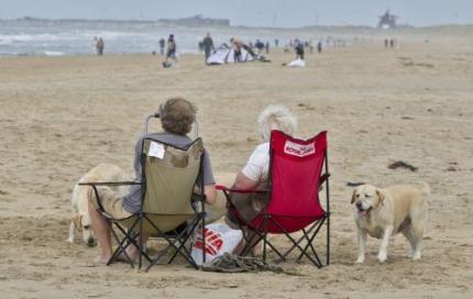 Grote pensioenfondsen staan er slechter voor