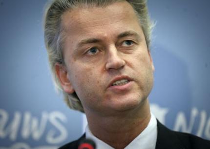 Meningen verdeeld over Wilders in New York