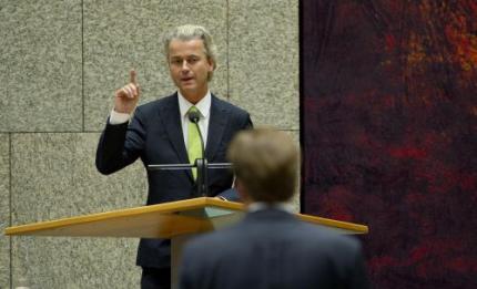 Wilders: we moeten een lijn trekken