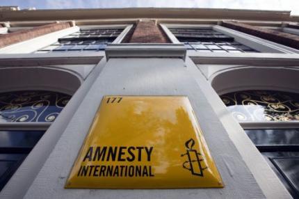'Irak houdt tienduizenden vast zonder proces'