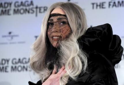 Lady Gaga grote winnaar VMA's