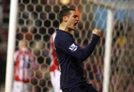 Arsenal mist zestal spelers tegen Braga