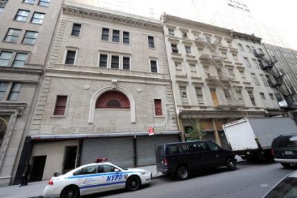 Nieuw bod voor islamitisch centrum New York
