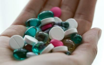 Onderzoek: pillen artrose helpen niet