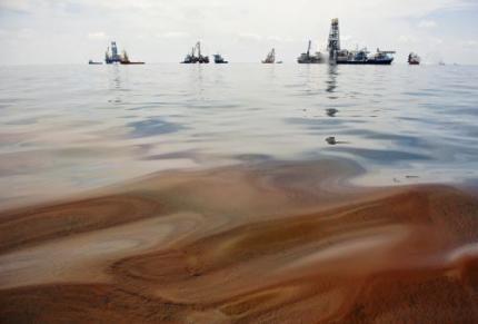 Oliebron Golf van Mexico definitief dicht