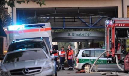 Doden door familiedrama in Duitse stad