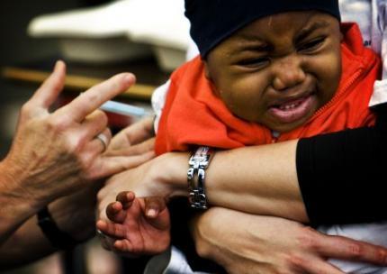 'Mexicaanse griep geen effect op griepprik'