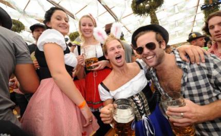 Jubilerend Oktoberfest wordt bezoeker fataal