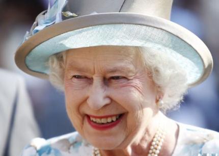 Engelse koningin wilde geld van fonds armen