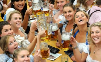 Sporen van landbouwgif in Duits bier