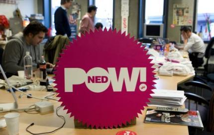Jan Dijkgraaf stopt als hoofdredacteur PowNed