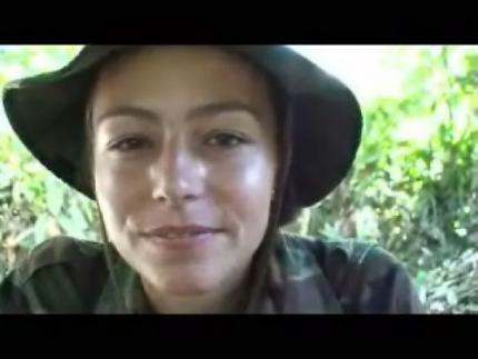 Colombia vraagt vingerafdrukken Nijmeijer