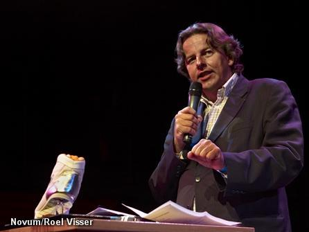 Bert Koenders (Foto: Novum)