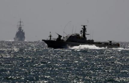 Activisten willen opnieuw Gazastrook bereiken