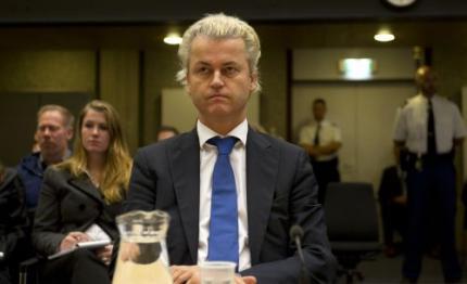 'Veroordeling Wilders onwaarschijnlijk'