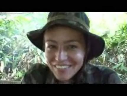 Tanja Nijmeijer belangrijk voor imago FARC