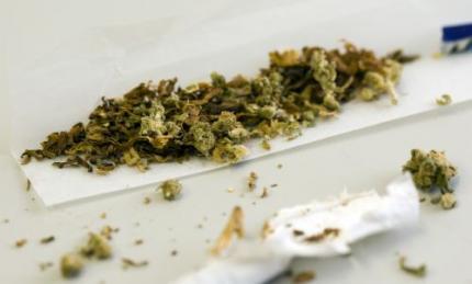 VS blijven bezit marihuana bestraffen