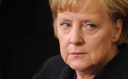 Merkel: multiculturele samenleving mislukt