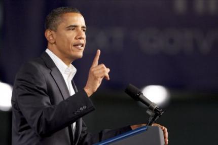 Obama geeft tactische fouten toe