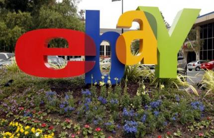 Ebay overtreft verwachting