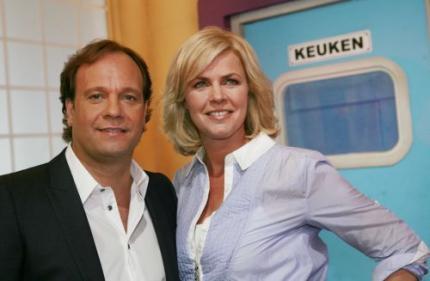 De TV Kantine wint Gouden Televizier-Ring