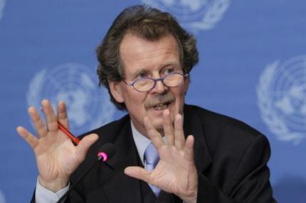 VN willen onderzoek naar marteling Irak