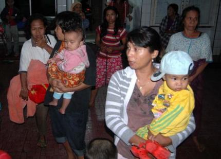 Zeker 160 mensen vermist na tsunami Indonesië