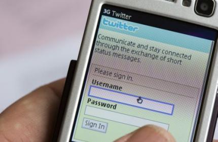 Tweede Kamer gaat twitteren