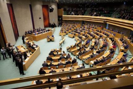 Oppositie ontevreden over verklaring Rutte