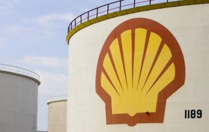 Shell profiteert van hogere productie