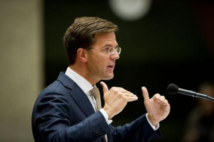 Rutte naar Brussel voor eerste EU-top