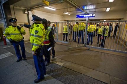 Bom op Kruisplein onschadelijk gemaakt