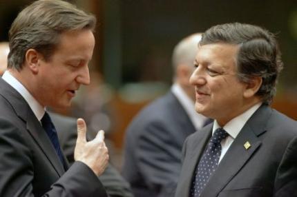 EU-leiders akkoord over wijziging verdrag