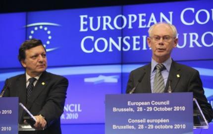 Europese begroting mag toch stijgen