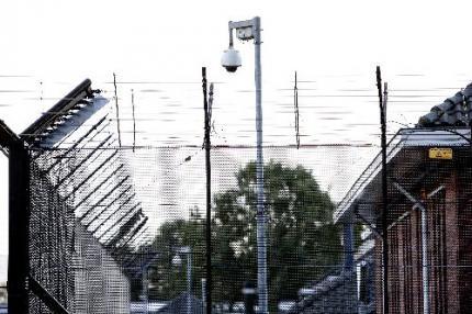 'Britse gevangenen mogen weer stemmen'