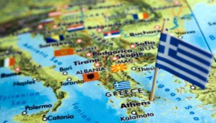 Verdachte pakketjes op vliegveld Athene