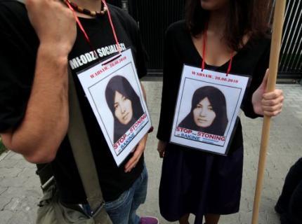 'Iraanse Ashtiani moet hangen voor moord'