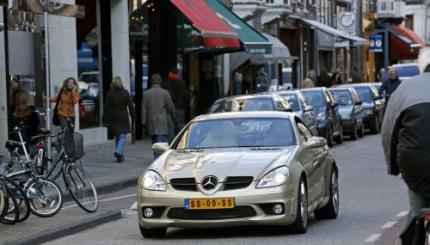 'Neerlands rijksten zijn rijker geworden'