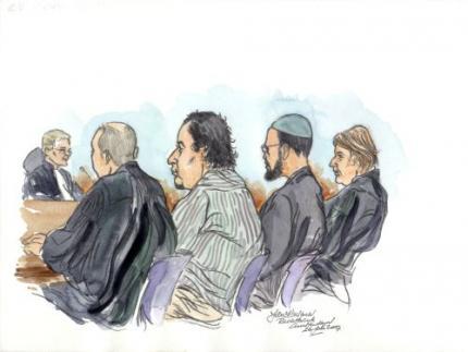 Eisen tot 17 jaar cel voor Hofstadgroep