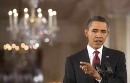 Obama onder druk na zege Republikeinen