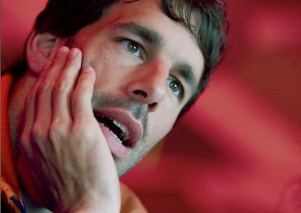 Van Nistelrooij loopt spierscheuring op