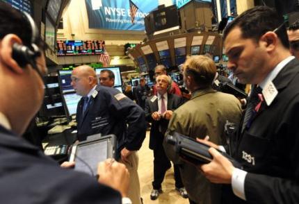 Fed pompt 600 miljard in economie