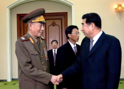 Noord-Koreaans kopstuk Jo overleden